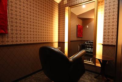 ネイジュ2F個室写真